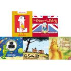 Sleepy-Time Reads: 10 Kids Picture Books Bundle image number 3