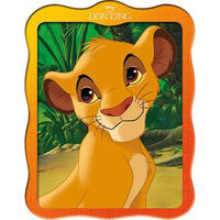 Disney Classics Lion King Happier Tin