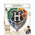 27 Inch Harry Potter Emblem Super shape Helium Balloon image number 2