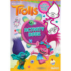Trolls: Hair Play Activity Book image number 1