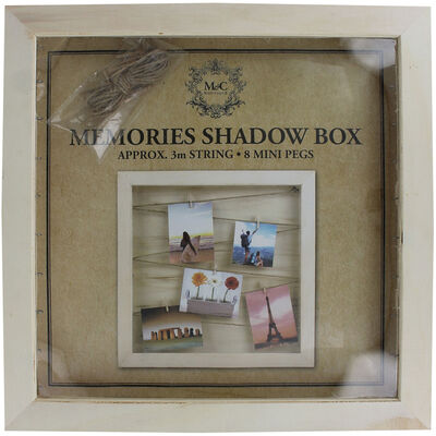 Memories Shadow Box image number 2
