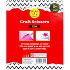 Craft Scissors - 3 Pack image number 4