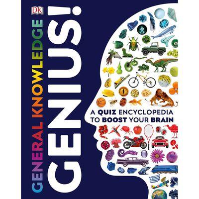 DK General Knowledge Genius image number 1
