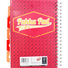 A4 Pink Pukka Pad Project Book image number 3