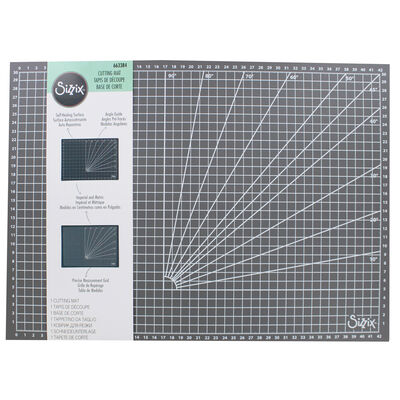 Sizzix A3 Self-Healing Cutting Mat image number 1