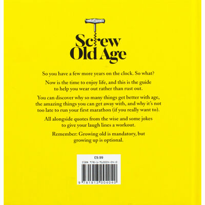 Screw Old Age image number 3