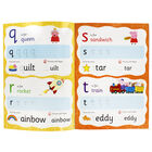 Peppa Pig: First Letters Wipe-Clean Book image number 2