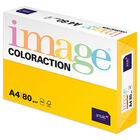 A4 Deep Yellow Sevilla Image Coloraction Copy Paper: 500 Sheets image number 1