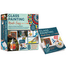 Glass Painting Made Easy Kit image number 1