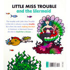 Little Miss Trouble and the Mermaid image number 3