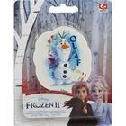 Disney Frozen 2 Giant Eraser - Assorted image number 1