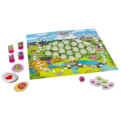 Hatchimals: The Eggventure Board Game image number 2