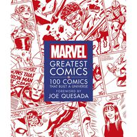 Marvel Greatest Comics