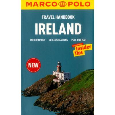 Ireland Marco Polo Handbook image number 1