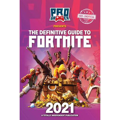 The Definitive Guide to Fortnite image number 1