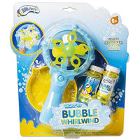 Light Up Bubble Whirlwind: Assorted