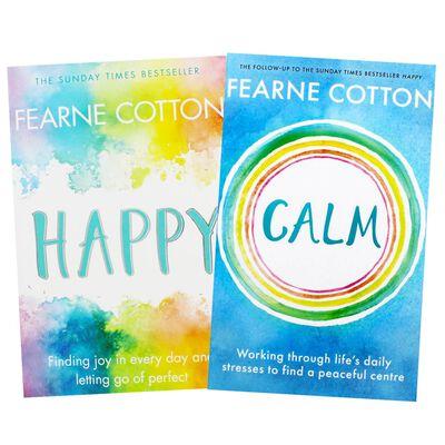 Fearne Cotton Mindfulness 2 Book Bundle image number 1