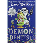 David Walliams: Demon Dentist image number 1