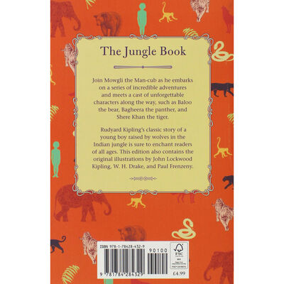 The Jungle Book image number 2
