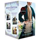 The Bridgerton Collection Books 1-4 Box Set image number 1