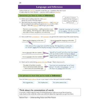 KS3 English Complete Revision & Practice image number 3