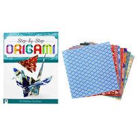 Step By Step Origami