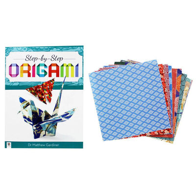 Step By Step Origami image number 2