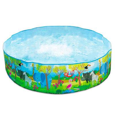 M.Y Splash Safari Quick Set Pool 6ft image number 1