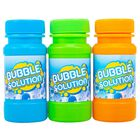 3 Bubble Bottles And Wands image number 3