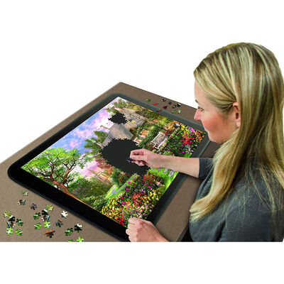 Portapuzzle Board For 1000 Piece Jigsaw Puzzles image number 3
