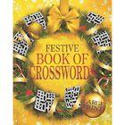 Festive Book of Crosswords image number 1