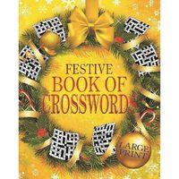 Festive Book of Crosswords