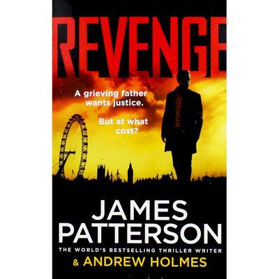 Revenge image number 1
