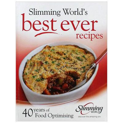 Slimming World's Best Ever Recipes & Free Foods 2 Book Bundle image number 3