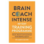 Brain Coach Intense: 40-Day Training Programme image number 1