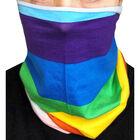 Rainbow Snood image number 3