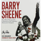 Barry Sheene: The Official Photographic Celebration image number 1
