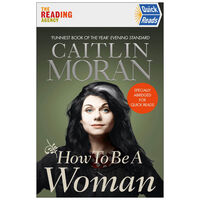 How To Be a Woman: Quick Reads 2021