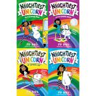 The Naughtiest Unicorn: 4 Book Collection image number 2