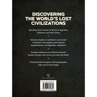 Lost Civilisations