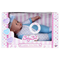 Baby Doll: Sleep Time Baby Assorted