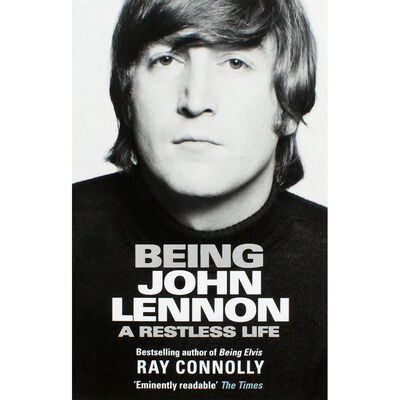 Being John Lennon: A Restless Life image number 1