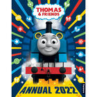 Thomas & Friends Annual 2022 image number 1