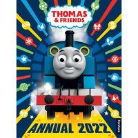 Thomas & Friends Annual 2022