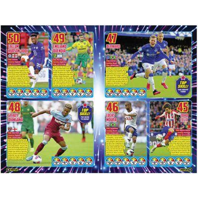 Match! Football Skills 2021 image number 2