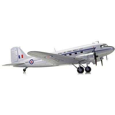 Airfix 1-72 Scale Douglas Dakota MkIII Model Kit image number 2