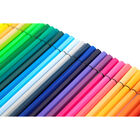 Coloured Felt Pens - Pack Of 36 image number 4