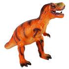 18 Inch Tyrannosaurus Rex Soft Dinosaur Figure image number 2