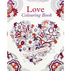 Love Colouring Book image number 1