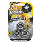 Magni Rings Metallic Edition: Pack of 3 image number 1